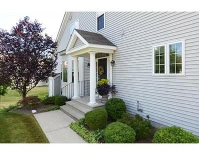 35 Arbor Glen Drive UNIT 000, Stow, MA 01775 - MLS#: 72219342