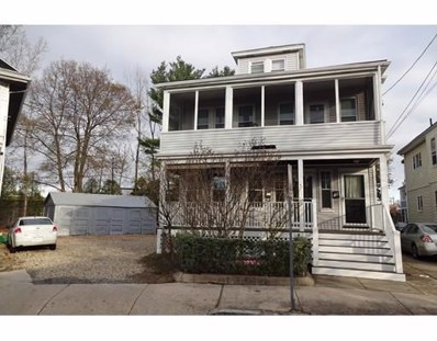 38 Dunbar Avenue, Medford, MA 02155 - MLS#: 72219350