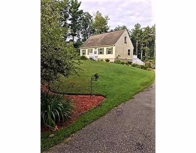 45 Watson, Leicester, MA 01524 - MLS#: 72219389