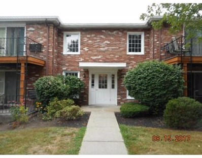 80 Fountain UNIT 12, Weymouth, MA 02188 - MLS#: 72219424