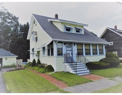 5 Nettleton Avenue, Haverhill, MA 01830 - MLS#: 72219428
