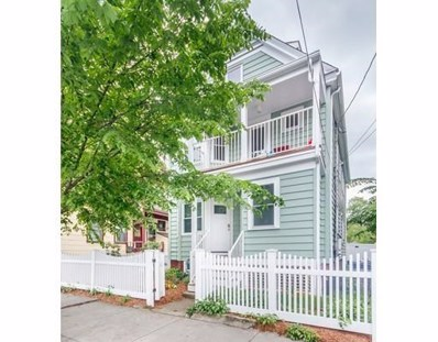 8 Seven Pines Ave., Cambridge, MA 02140 - MLS#: 72219448