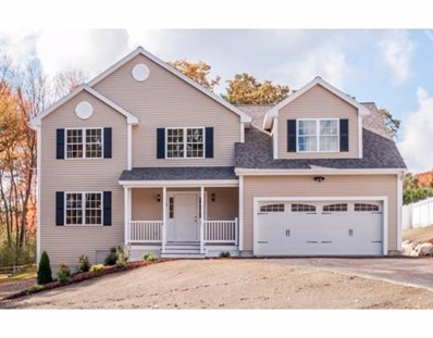 13 Green Meadow Dr, Wilmington, MA 01887 - MLS#: 72219522