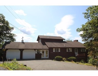 100 Basswood Avenue, Saugus, MA 01906 - MLS#: 72219660