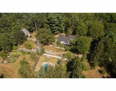 545 Mount Blue St, Norwell, MA 02061 - MLS#: 72219671