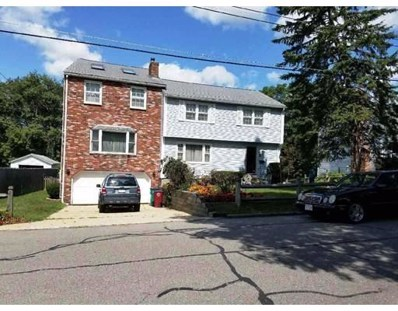 736 East Merrimack Street, Lowell, MA 01852 - MLS#: 72219696