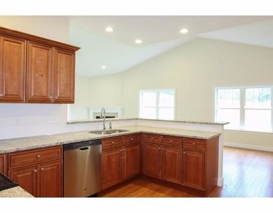 69 Rogerson Crossing UNIT 69, Uxbridge, MA 01569 - MLS#: 72219726