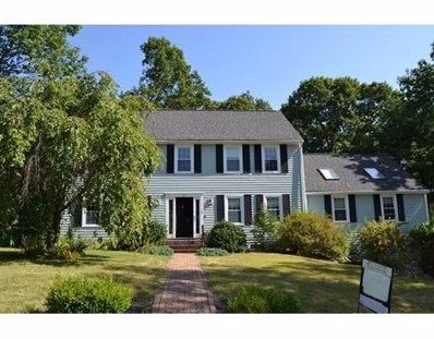 45 Constitution Drive, Leominster, MA 01453 - MLS#: 72219765