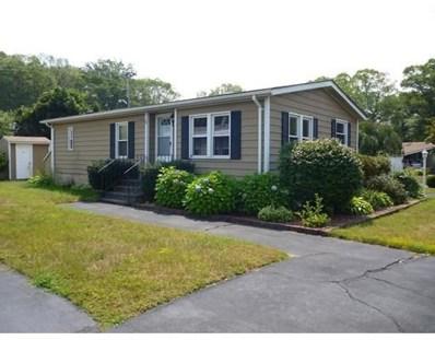 5 Castle Rd UNIT 121, Attleboro, MA 02703 - MLS#: 72219855