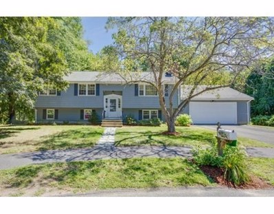 208 Wright Rd, Concord, MA 01742 - MLS#: 72219866