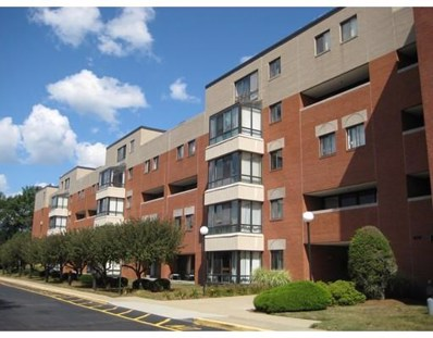 96 Old Colony Ave UNIT 458, Taunton, MA 02718 - MLS#: 72219888
