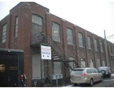 119R Foster St. UNIT 8, Peabody, MA 01960 - MLS#: 72219904