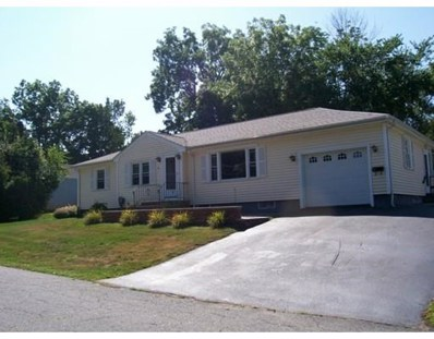 15 Lakewood Terrace, Haverhill, MA 01830 - MLS#: 72219906