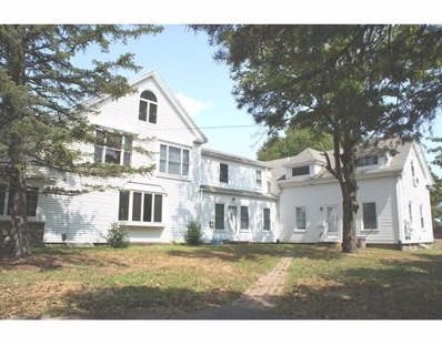340 Pleasant Street, Weymouth, MA 02190 - MLS#: 72220018