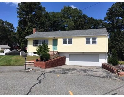 10 Dawes Circle, Woburn, MA 01801 - MLS#: 72220037
