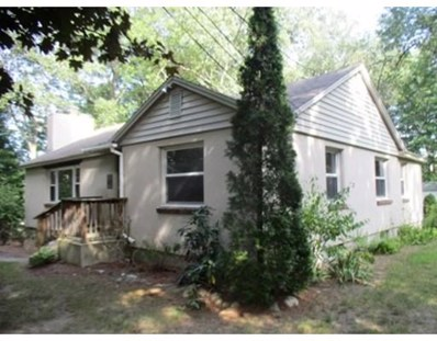 45 Mellon Hollow Rd, Sterling, MA 01564 - MLS#: 72220056