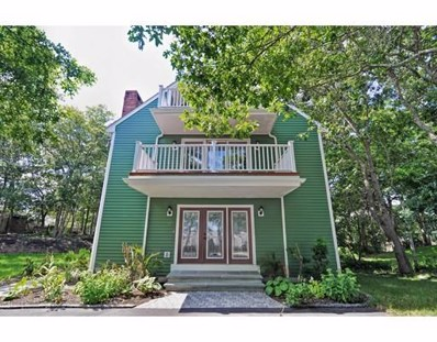 131 Shore Drive, Plymouth, MA 02360 - MLS#: 72220062