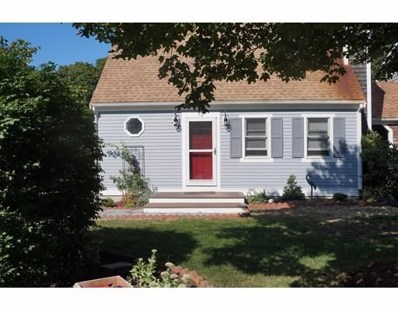 72 Henry Dr UNIT 72, Plymouth, MA 02360 - MLS#: 72220094