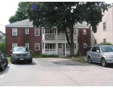 184 S Main St UNIT 11, Attleboro, MA 02703 - MLS#: 72220105