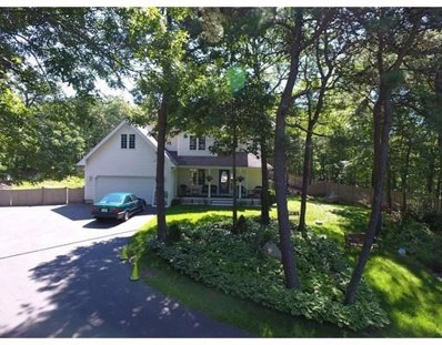 28 Early Red Cir, Plymouth, MA 02360 - MLS#: 72220149