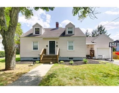 33 Richwood St, Framingham, MA 01701 - MLS#: 72220166