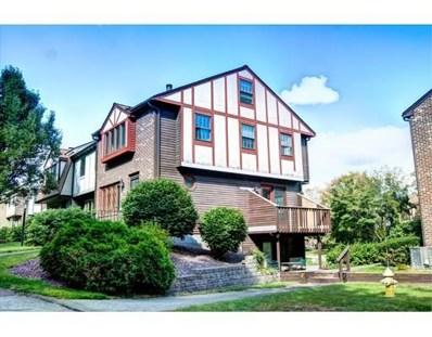 35 Scotty Hollow UNIT E, Chelmsford, MA 01863 - MLS#: 72220282