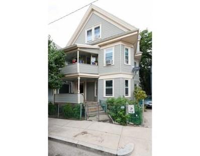 46 Fowler St, Boston, MA 02121 - MLS#: 72220355