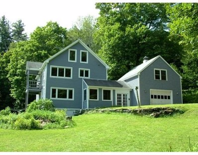 65 Potter Rd, Rowe, MA 01367 - MLS#: 72220382