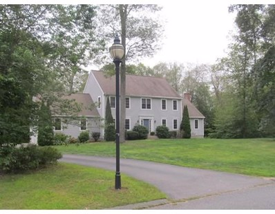 4 Old Towne Way, Sturbridge, MA 01518 - MLS#: 72220433