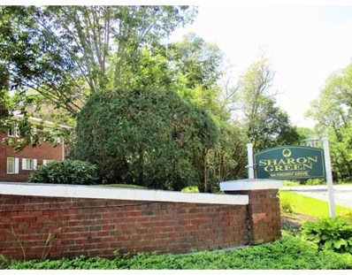 37 Bayberry Dr UNIT 4, Sharon, MA 02067 - MLS#: 72220475