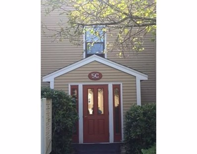 5C Marc Drive UNIT 5, Plymouth, MA 02360 - MLS#: 72220529