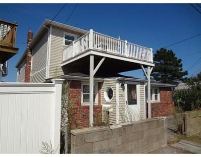10 Surfside Ave, Winthrop, MA 02152 - MLS#: 72220535