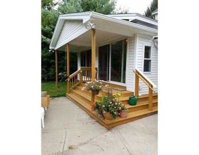 706 Holyoke Rd, Westfield, MA 01085 - MLS#: 72220557