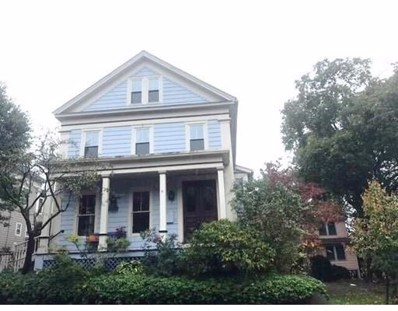 7 Congress St UNIT 2, Worcester, MA 01609 - MLS#: 72220683