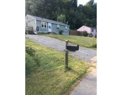 50 Fernwood Drive, Gardner, MA 01440 - MLS#: 72220684