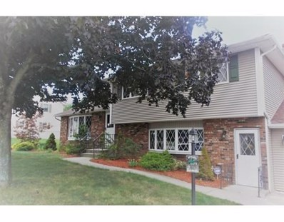 102 Ondrick Drive, Chicopee, MA 01020 - MLS#: 72220712