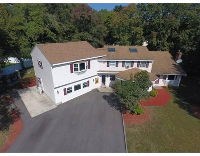 60 Kwedar Ave., Stoughton, MA 02072 - MLS#: 72220753