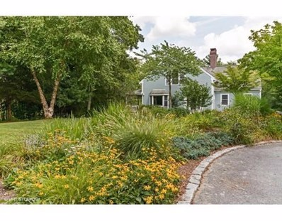 40 Highridge Rd, Westport, MA 02790 - MLS#: 72220757