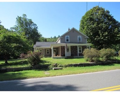 62 Old Chester Road, Huntington, MA 01050 - MLS#: 72220760