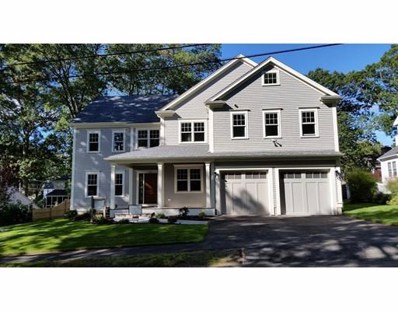 25 Rae Ave, Needham, MA 02492 - MLS#: 72220770