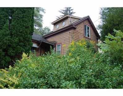 108 Paxton Rd., Spencer, MA 01562 - MLS#: 72220778