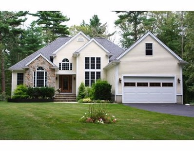 10 Andy\'s Court, Acushnet, MA 02743 - MLS#: 72220839