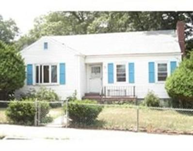 1348 North Main Street, Randolph, MA 02368 - MLS#: 72220884