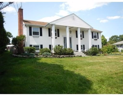 2 Bernard Ln, Methuen, MA 01844 - MLS#: 72220997