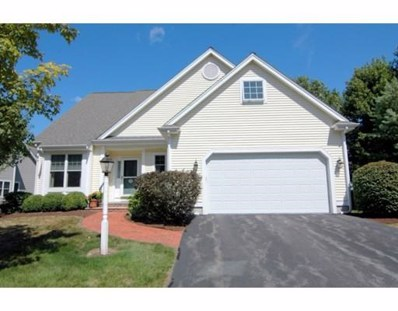 28 Holly Cir UNIT 28, Kingston, MA 02364 - MLS#: 72221026