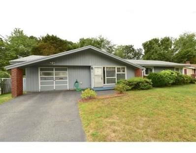 7 Brownlea Rd, Framingham, MA 01701 - MLS#: 72221032