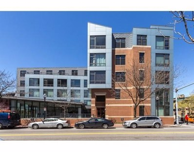 725 Harrison UNIT E405, Boston, MA 02118 - MLS#: 72221065
