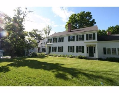 17 Porter Rd, Andover, MA 01810 - MLS#: 72221136