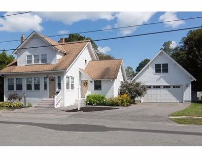 114 Colby, Haverhill, MA 01835 - MLS#: 72221150