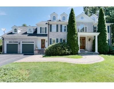 64 Whisper Drive, Worcester, MA 01609 - MLS#: 72221248